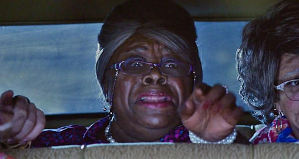 Tyler Perry's Boo 2! A Madea Halloween (2017) - Movie | Moviefone