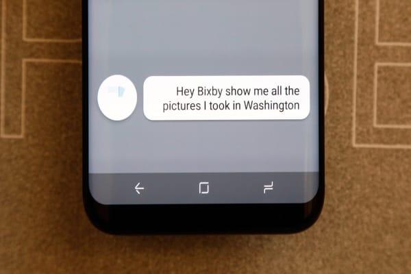 三星 Bixby 正式學會「說」英文,即日在美開始推送