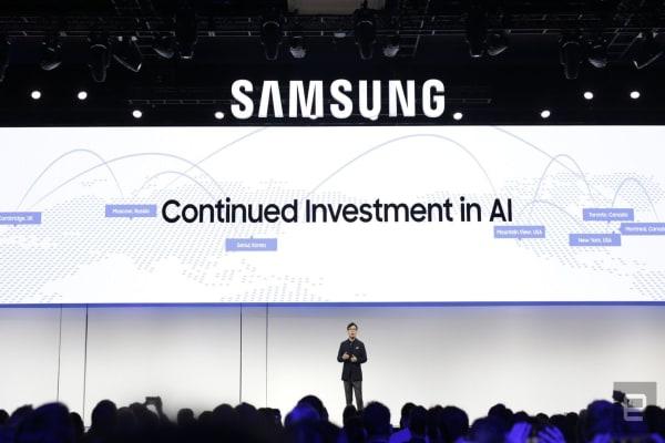 Samsung 表示 Bixby 將能撘配 Google Map 和 YouTube 使用