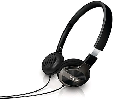 a6c7a876728 Philips FloatingCushions headphones have you on cloud nine