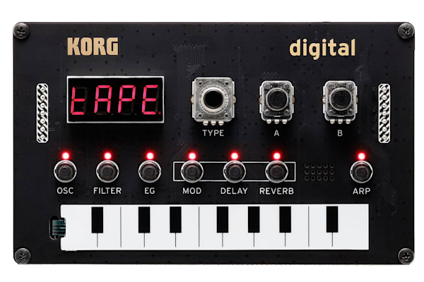 Topic: instrument articles on Engadget