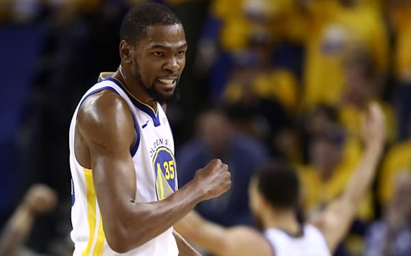 5b7e4d5626e Kevin Durant is investing in high-end audio company Master & Dynamic