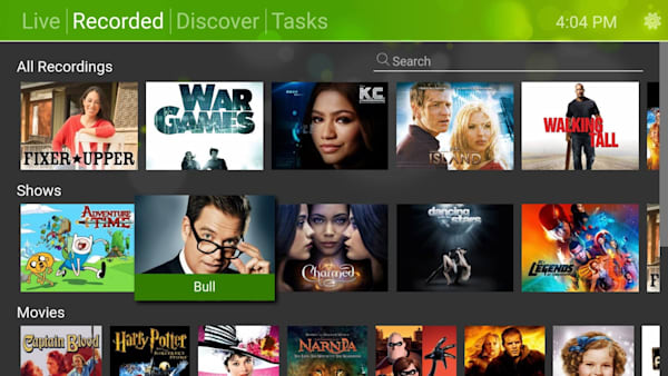 Topic: iptv articles on Engadget