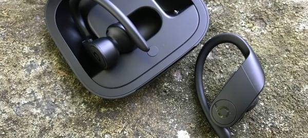 cfda29d1405 Powerbeats Pro review: The best-sounding Beats headphones yet