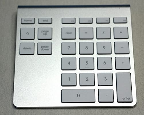 e752037090b Belkin YourType Wireless Keypad: Review and giveaway