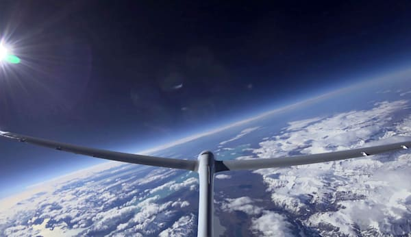 Topic: glider articles on Engadget