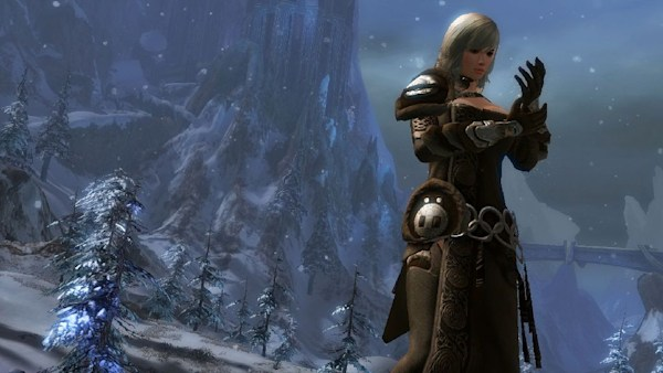 Guild Wars 2 Norn week continues with new video and