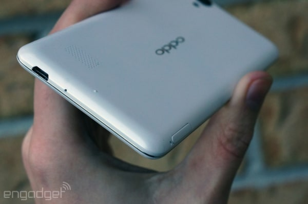 Oppo R819 review: a slim, long-lasting smartphone that faces tough odds