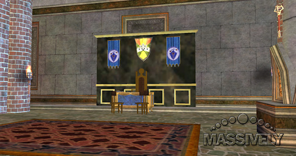 Choose My Adventure: Through the starting gates of EverQuest