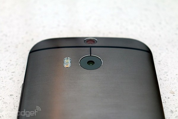 HTC One (M8) review: a great phone, even if no longer a game