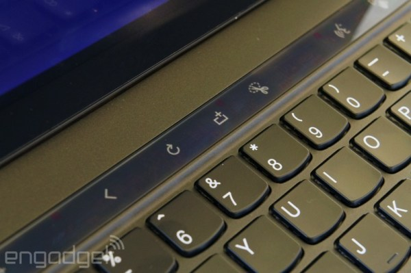 Lenovo ThinkPad X1 Carbon review (2014): new, but not necessarily
