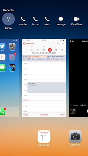 iOS 8 review: Some overdue updates, but well worth the wait