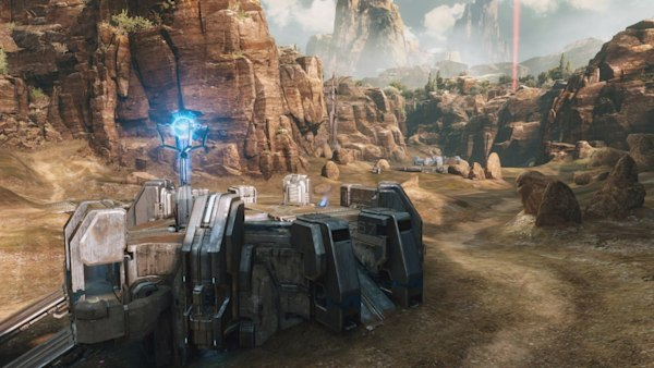 Joystiq Streams: Halo 4's spectacular butts in glorious 60fps