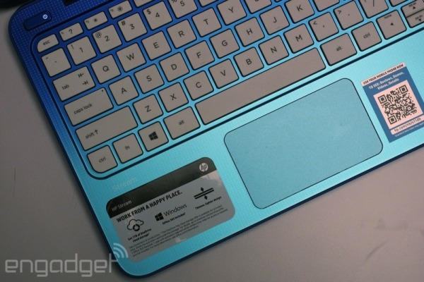 HP Stream 11 review: a $200 Windows laptop meant to be a Chromebook