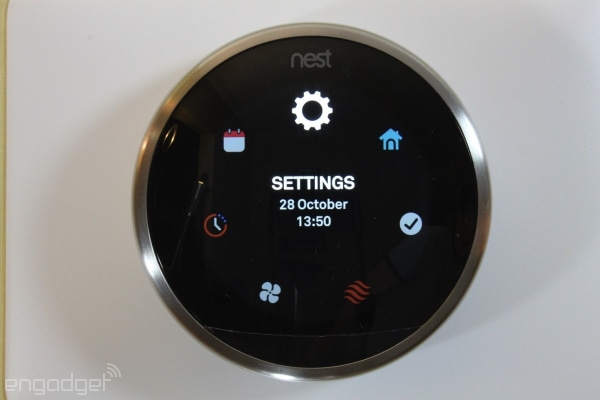 A month with Nest's latest smart thermostat on
