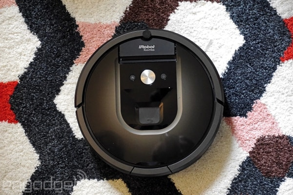 Roomba 980 review: iRobot's best vacuum yet, but too pricey