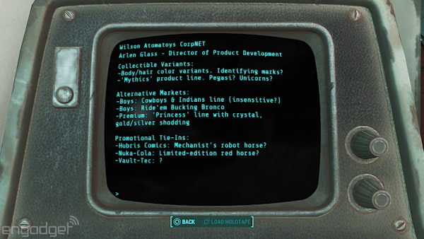 The best stories in 'Fallout 4' are the ones you can't spoil