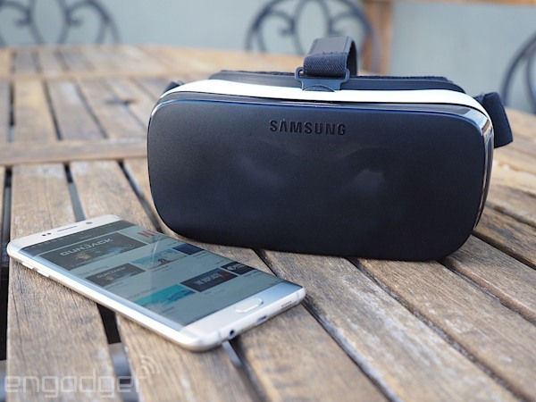 Samsung Gear VR review (2015): A no-brainer if you own a