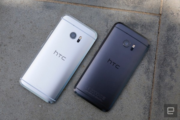 HTC 10 review: The flagship the company should have made