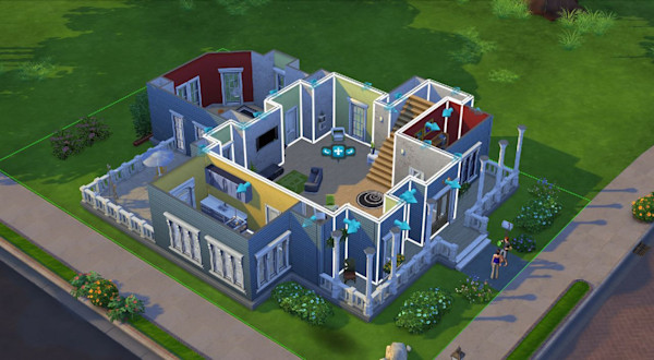The Sims 3 saves won't carry over to The Sims 4