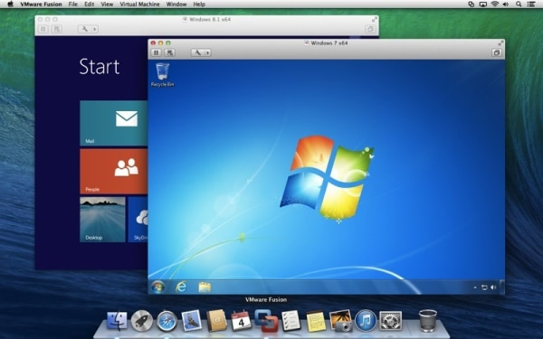 VMware launches Fusion 6 virtual desktop for Mac with
