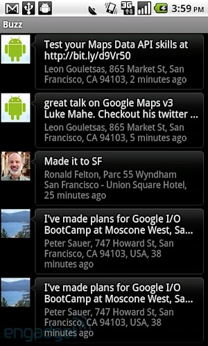 Android 2 2 'Froyo' beta hands-on: Flash 10 1, WiFi hotspots, and