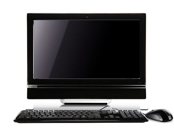 Gateway brings ZX4300 and ZX6900 all-in-one touchscreen PCs