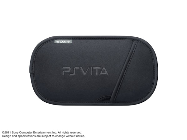 Sony PlayStation Vita debuts in Japan on December 17th