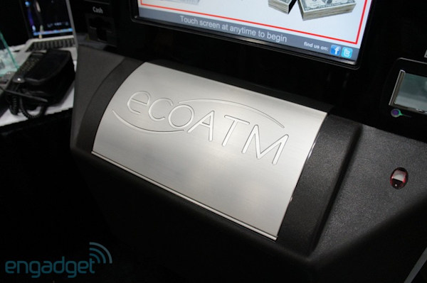 EcoATM offers instant money for your old phone, we go hands-on at