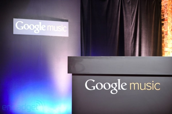 Google's Android 'These Go To Eleven' liveblog from Los Angeles!