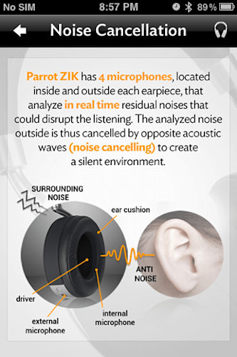 Parrot Zik by Starck review: Is $400 worth it for the