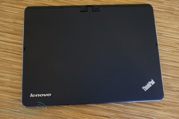 Lenovo ThinkPad Twist review: an old form factor gets new life with