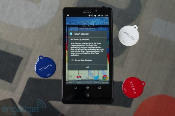 Sony Xperia TL review: the company's second US flagship is