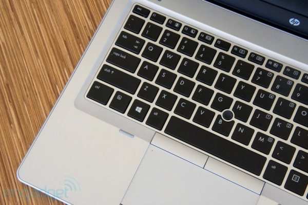 HP EliteBook Folio 9470 review: a business Ultrabook turns out to be
