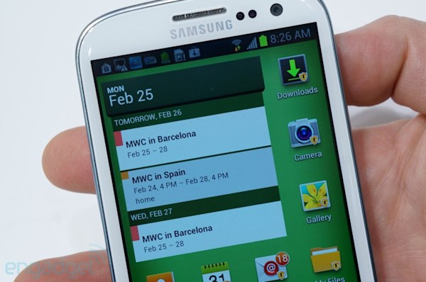 Samsung announces SAFE with Knox, details plans to secure the