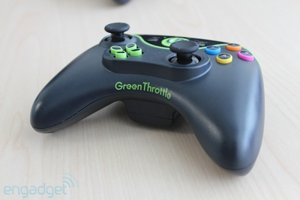 Green Throttle officially launches its Android gaming platform, we