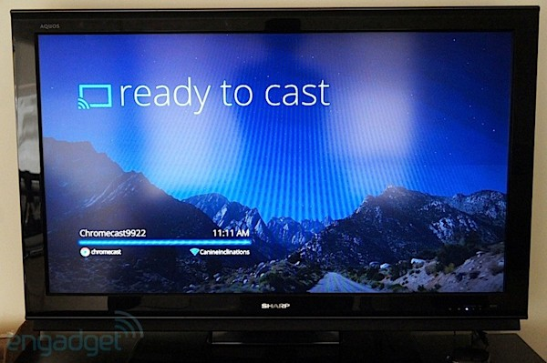 Google Chromecast review: can you make your dumb TV a smart one for