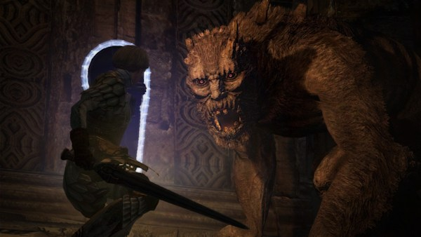 Dragon's Dogma review: Heartache every moment