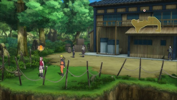 Naruto whips up Ultimate Ninja Storm 4 on PS4, Xbox One, PC
