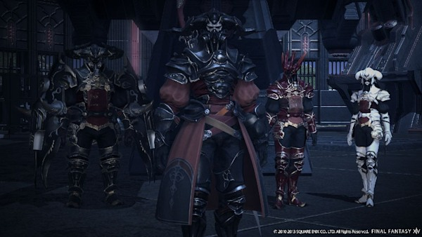 Stiq Tips: A Final Fantasy XIV: A Realm Reborn starter guide