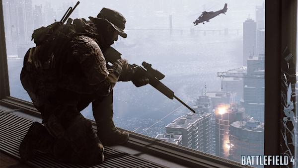 Battlefield 4: How Xbox One and PS4 stack up against PC