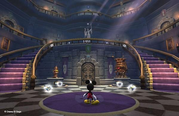 Castle of Illusion review: Once upon a mouse