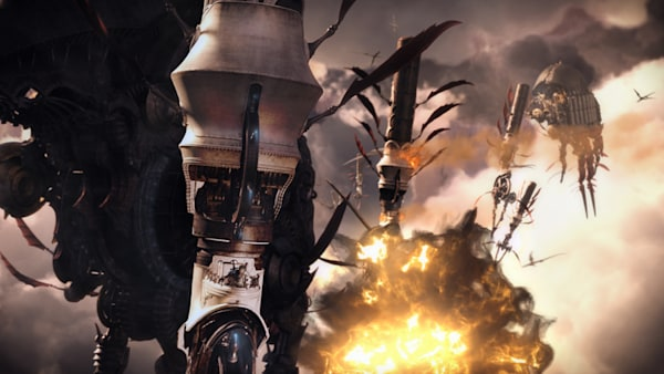 E3 2009: Final Fantasy XIV is not PS3 exclusive, more details revealed