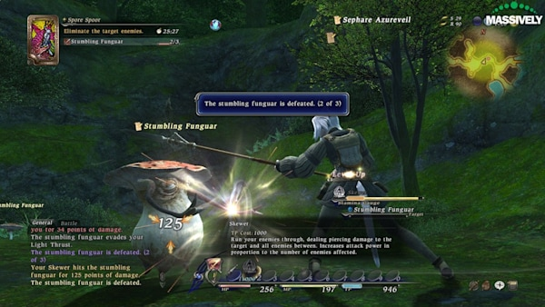 Anti-Aliased: A few thoughts on the Final Fantasy XIV beta
