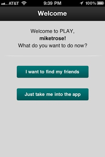 AOL's Play app gets social with your music