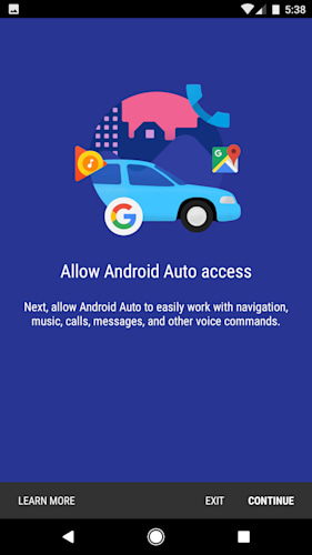 Android Auto is now a standalone app you can download to