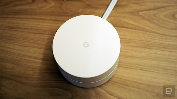 Google WiFi review: A hassle-free router comes at a price
