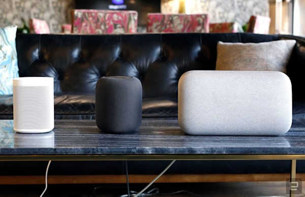 Apple HomePod review: A great speaker that's not so smart