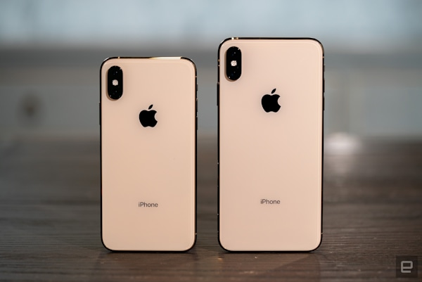 Apple Iphone Xs And Xs Max Review Pricey But Future Proof