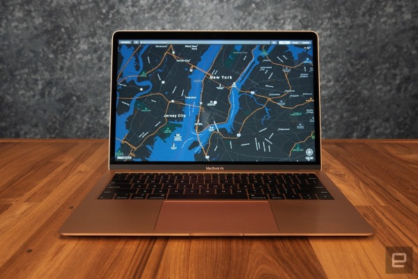 Apple MacBook Air review (2018): A good buy and a tough call